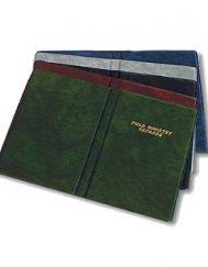 Field Ministry Folder